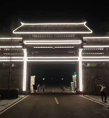 武汉木兰天池野村谷